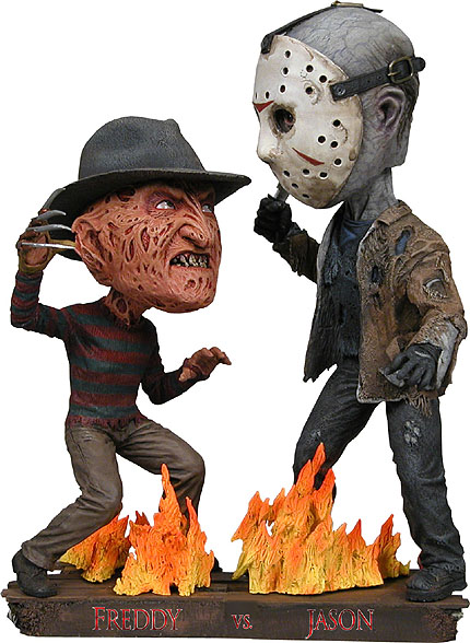 Freddy vs Jason � TMDb