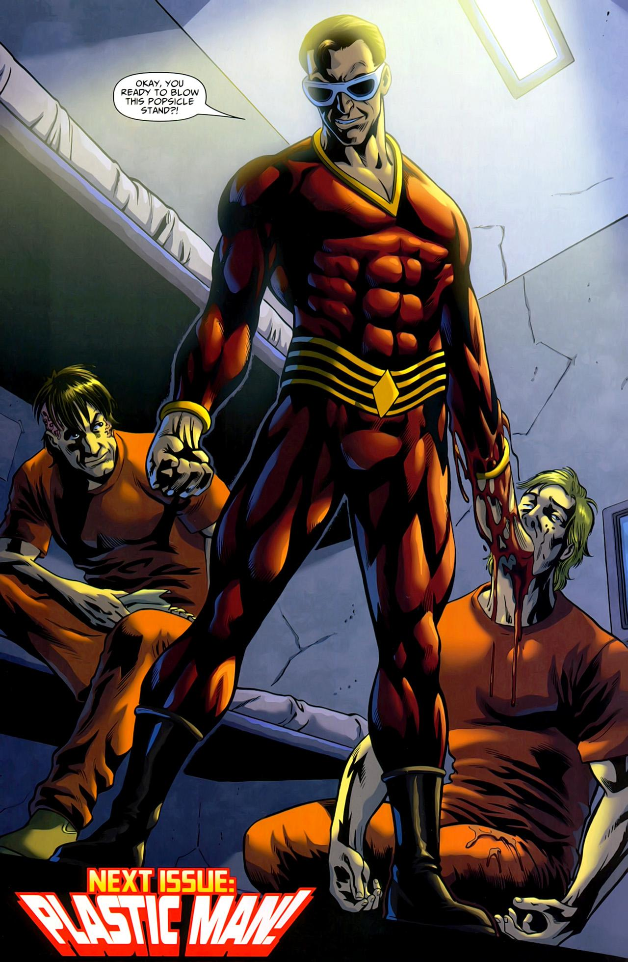 Justice league vs legion of doom flashpoint legion of doom