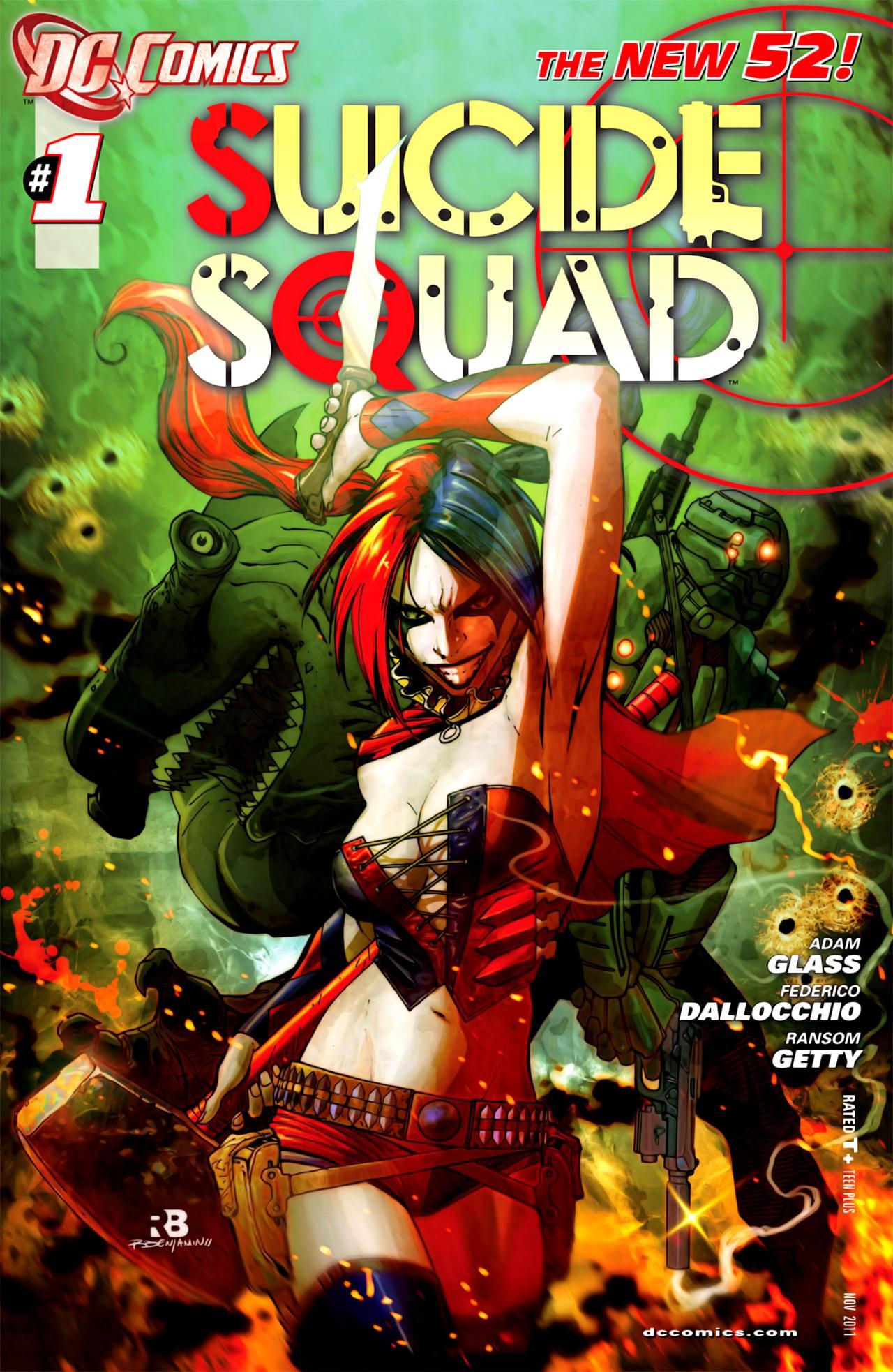 Suicide Squad Ger Stream