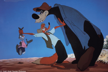 Song Of The South--© Disney 2000