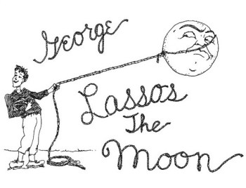 George Lassos the Moon