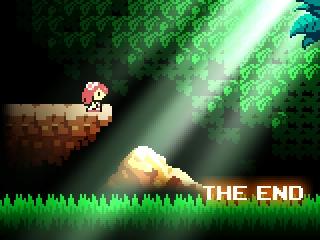 Fairune ending
