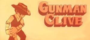 Gunman Clive 1