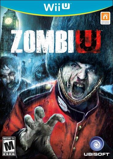Image result for zombiiu
