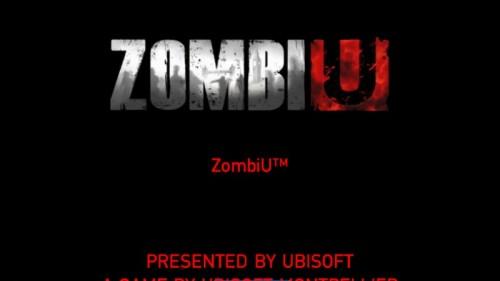 ZombiU credits
