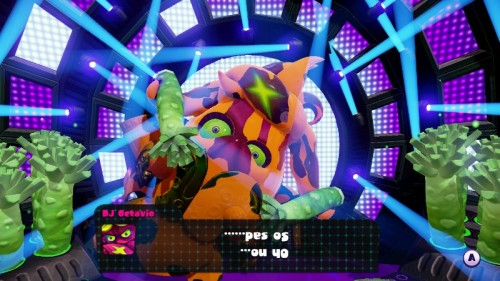 splatoon boss beat
