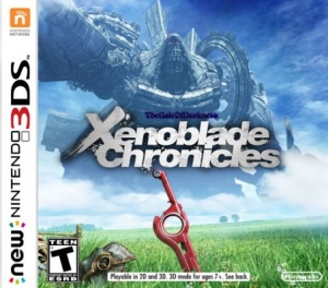xenoblade cover art