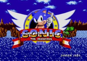 Sonic title