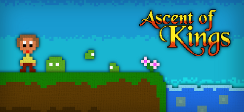 Ascent of Kings title