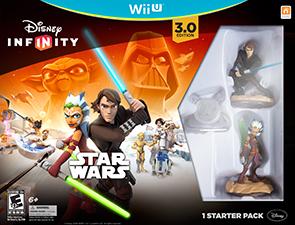 Disney Infinity box