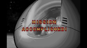 Metroid Zero mission accomplished