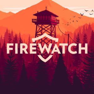 Firewatch title