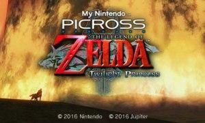 My Nintendo Picross title