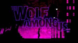 Wolf Among Us title