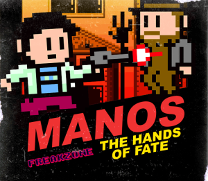 Manos box