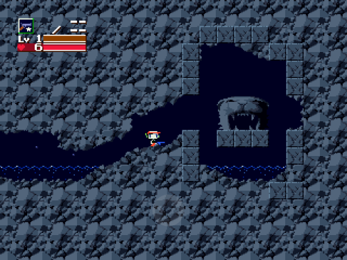 Cave Story cave2