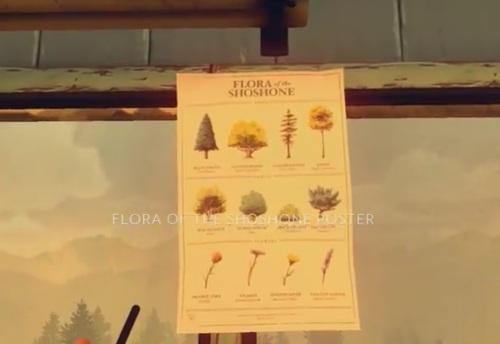 firewatch flora