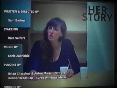 herstory credits