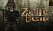 Zero Time Dilemma title