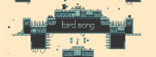 Birdsong title