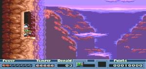 quackshot canyon