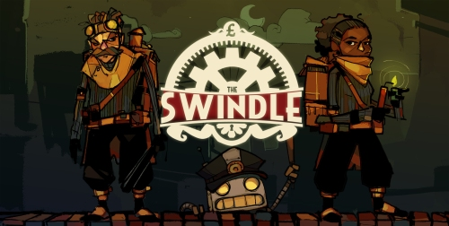 Swindle title